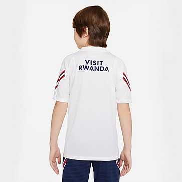 Jordan Paris Saint Germain Strike Short Sleeve Top Junior