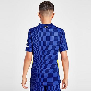 Nike Chelsea FC 2021/22 Home Shirt Junior
