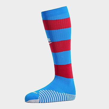 Nike FC Barcelona 2021/22 Home Socks Junior
