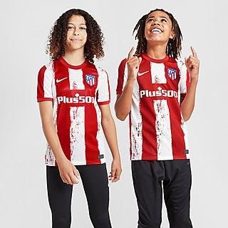 Nike Atletico Madrid 2021/22 Home Shirt Junior