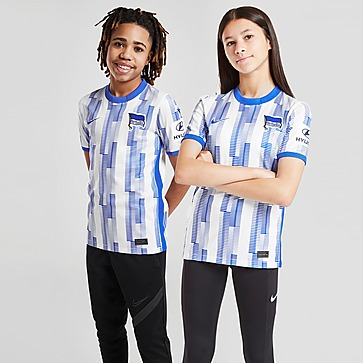Nike Hertha BSC 2021/22 Home Shirt Junior
