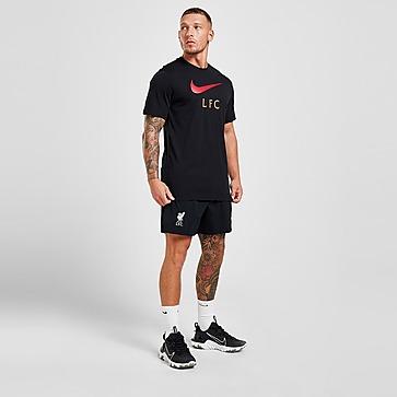 Nike Liverpool FC Woven Shorts