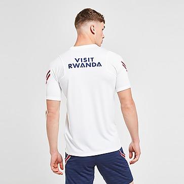 Nike Paris Saint Germain Strike Short Sleeve Top