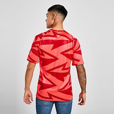 Nike Atletico Madrid Pre Match Shirt