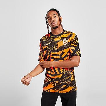 Nike Galatasaray Pre-Match Short Sleeve Top