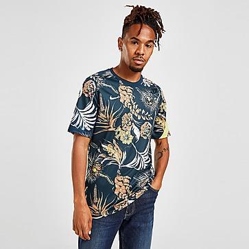 Nike Club America Pre-Match Short Sleeve Top