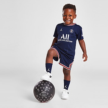 Jordan Paris Saint Germain 2021/22 Home Kit Infant