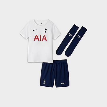 Nike Tottenham Hotspur FC 2021/22 Home Kit Children