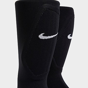 Nike Sock Shin Guards Junior