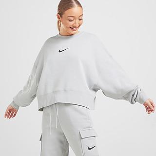 Nike Double Futura Crew Sweatshirt