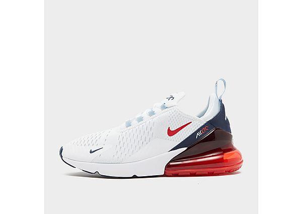 Nike Air Max 270 - White