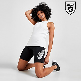 Nike Double Futura Cycle Shorts