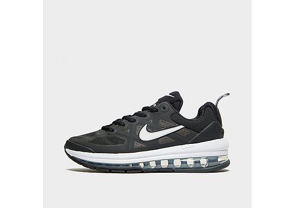 Nike Air Max Genome Junior - Black - Kids