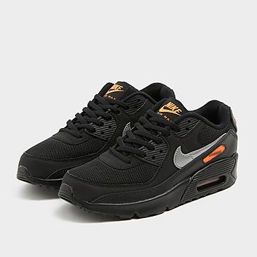 Nike Air Max 90 Leather Junior