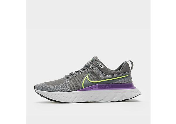 Nike React Infinity Run Flyknit 2 - Grey