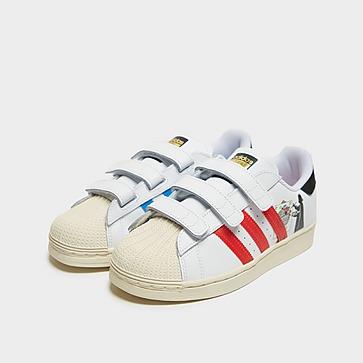 adidas Originals Superstar Star Wars Children