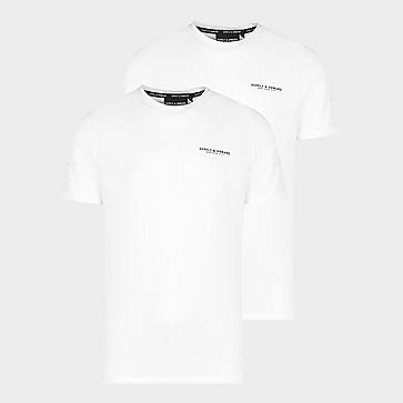 Supply & Demand 2-Pack T-Shirts