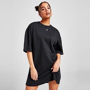 Converse Oversized T-Shirt Dress