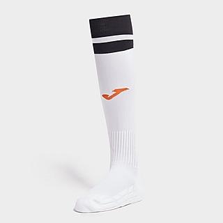 Joma Swansea City FC 2021/22 Home Socks Junior