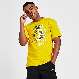 Official Team NBA Los Angeles Lakers Short Sleeve T-Shirt