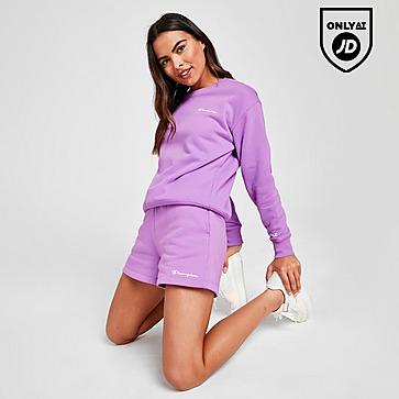 Champion Core Fleece Shorts