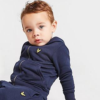 Lyle & Scott Core Full Zip Tracksuit Infant