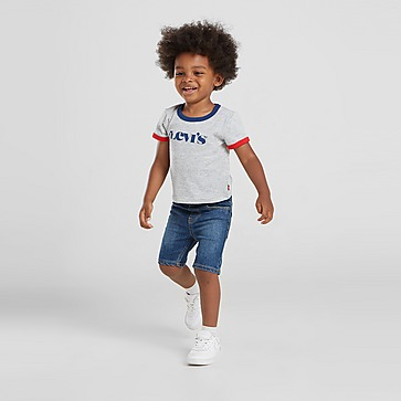 Levis Ringer T-Shirt/Shorts Set Infant