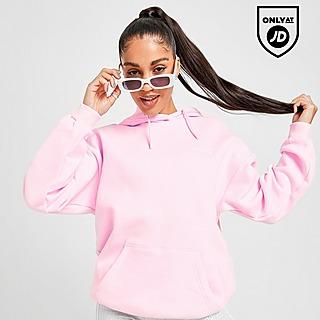 adidas Originals Linear Fleece Overhead Hoodie