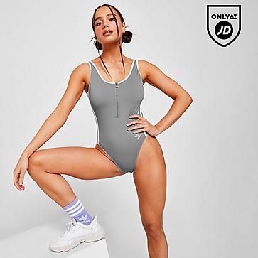 adidas Originals Zip Swimsuit