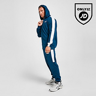 Puma Poly Hooded Tracksuit