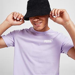 Puma Core Small Logo T-Shirt