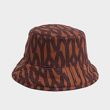 adidas Originals x IVY PARK Reversible Monogram Bucket Hat