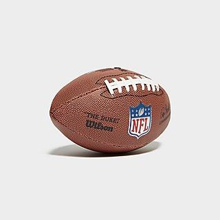 Wilson NFL Duke Mini American Football