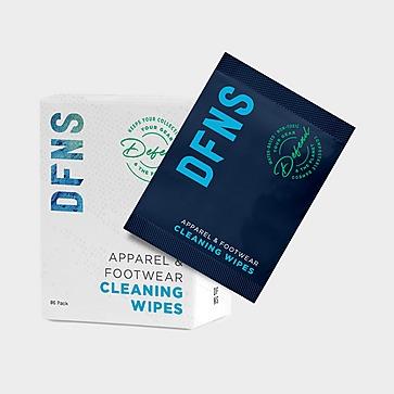 DFNS Apparel & Footwear Cleaning Wipes 6-Pack