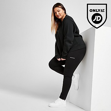 McKenzie Core Plus Size Leggings