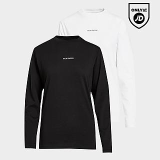 McKenzie 2-Pack Long Sleeve T-Shirts