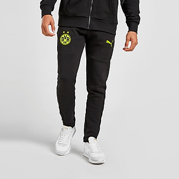 Puma Borussia Dortmund Travel Track Pants