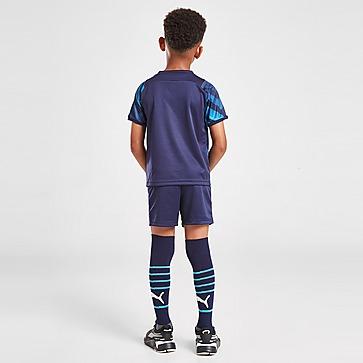 Puma Olympique Marseille 2021/22 Away Kit Children