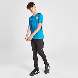 Puma Olympique Marseille FC Training Track Pants Junior