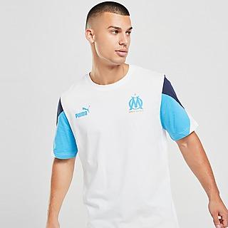 Puma Olympique Marseille Culture T-Shirt
