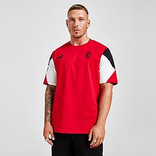 Puma AC Milan Football Culture T-Shirt