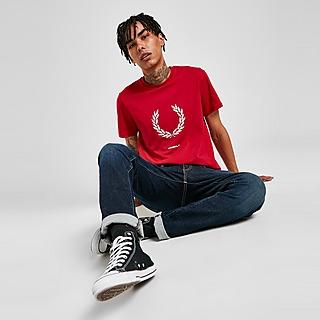 Fred Perry Big Laurel T-Shirt