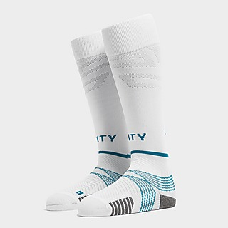 Puma Manchester City FC 2021/22 Away Socks Junior