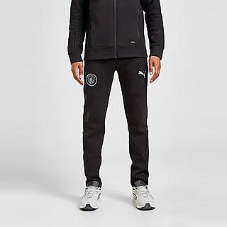 Puma Manchester City FC Travel Track Pants