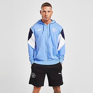 Puma Manchester City FC Travel Shorts