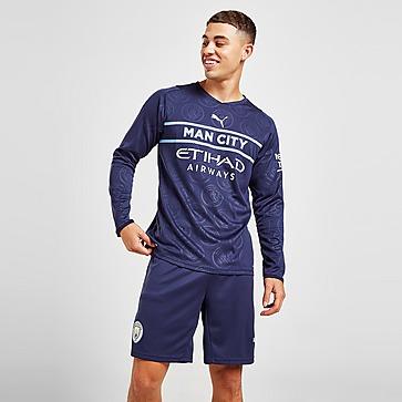 Puma Manchester City FC 2021/22 Third Shorts