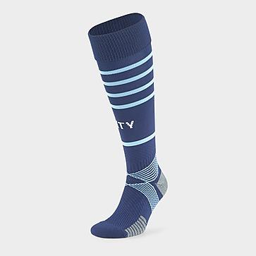 Puma Manchester City FC 2021/22 Third Socks Junior