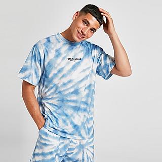 Sixth June Tie Dye T-Shirt