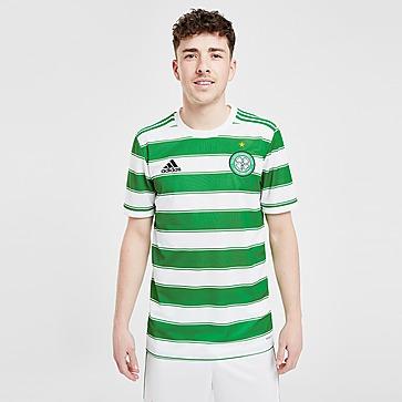 adidas Celtic FC 2021/22 Unsponsored Home Shirt