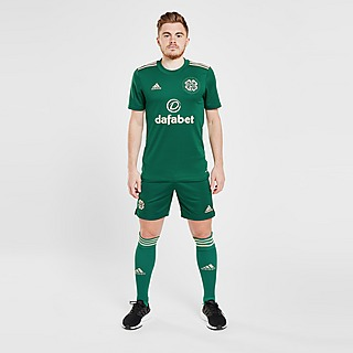 adidas Celtic 2021/22 Away Shorts